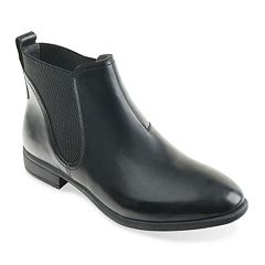 Eastland Brandi Women's Leather Chelsea Boots by