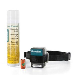 Guardian Spray Bark Control Collar