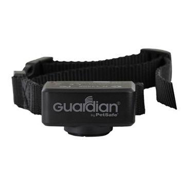 Guardian 75-Yard Remote Dog Trainer Collar