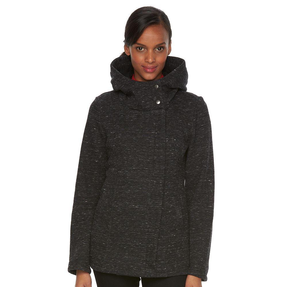 Womens Fleece Coats & Jackets | Kohl's
