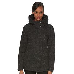 Womens Peacoats | Kohl's