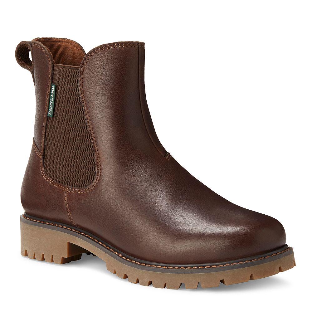 Eastland Ida Women's Ankle Boots