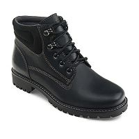 Eastland Edith Women's Leather Ankle Boots