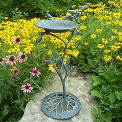 Meadow Bird Bath