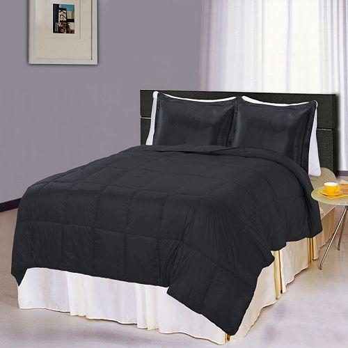 Perform Ultra Light 380 Thread Count Down Alternative Indoor Outdoor Comforter