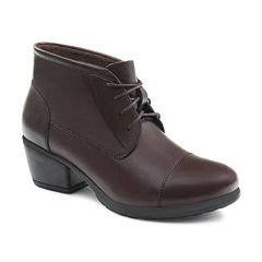 Eastland Alexa Women's High Heel Ankle Boots