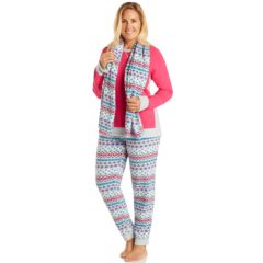 Womens Cuddl Duds Pajamas & Robes | Kohl's