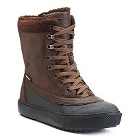 Superfit Nathan Men's Waterproof Winter Boots