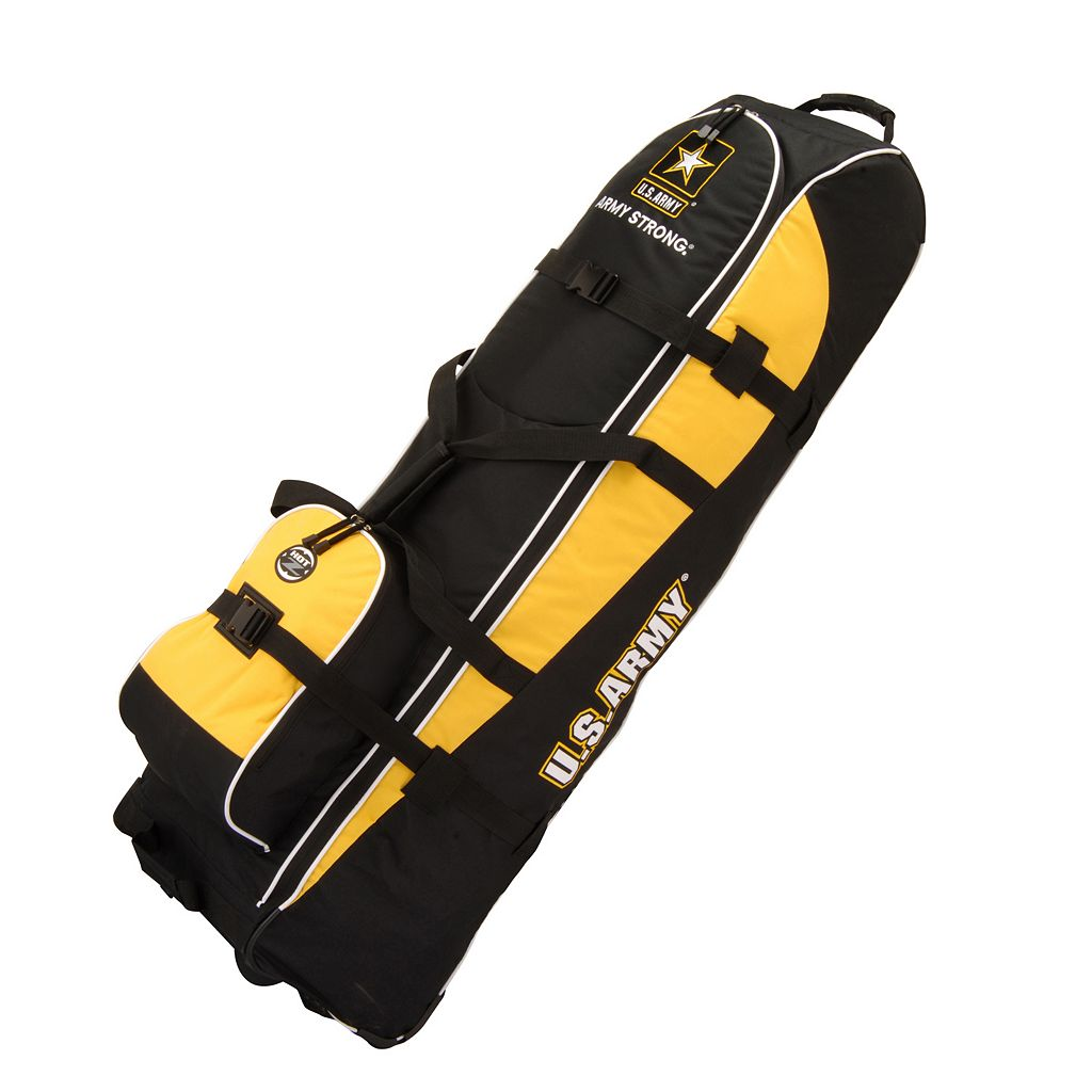 Adult Hot-Z U.S. Army Golf Travel Cover Bag