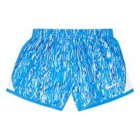 Girls 4-6x Nike Dri-FIT 10K Sublimated Printed Shorts