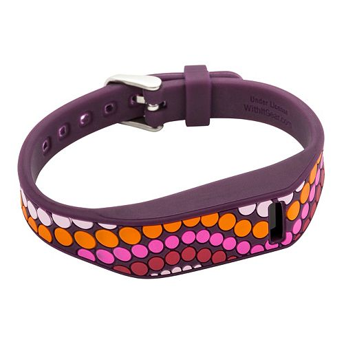 French Bull Dots Fitness Band for Fitbit Flex