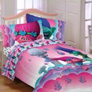 DreamWorks Trolls Delightful Day Comforter