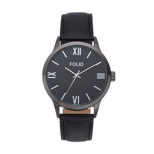 Folio Men's Watch