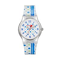Red Balloon Kids' Polka Dot Watch