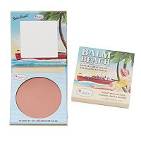 theBalm Balm Beach Blush