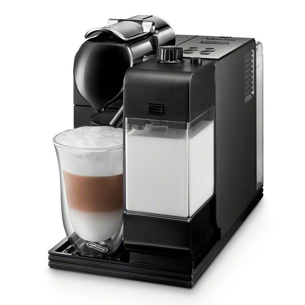 DeLonghi Nespresso Lattissima Plus Espresso Machine