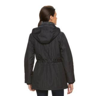 Women's SEB Hooded Anorak Jacket