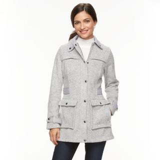 Women's Weathercast Fleece Walker Jacket