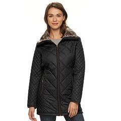 Women's Weathercast Quilted Walker Jacket