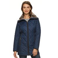 Women's Weathercast Quilted Walker Jacket