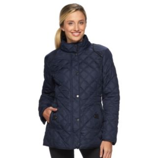 Women's Weathercast  Quilted Barn Jacket