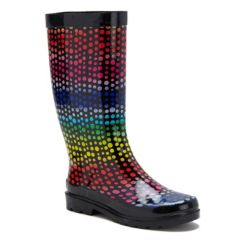 Womens Rain Boots - Shoes | Kohl&39s