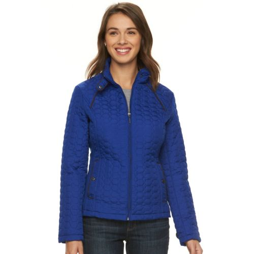 Women's Weathercast Ribbed-Sid...