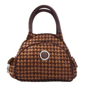 Kalencom Herringbone Continental Flair Bag