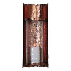 Goffredo Metallic Wall Sconce