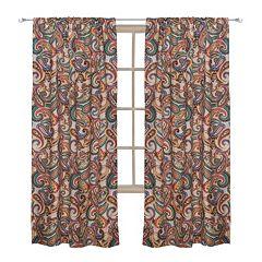 Alyssa Window Curtain