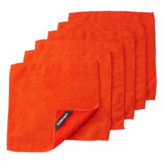 Cuisinart Microfiber Scrubber Dishcloth 6-pk.