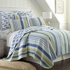 Hermosa Quilt Set
