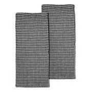 Cuisinart Grid Kitchen Towel 2-pk.