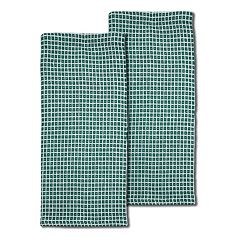 Cuisinart Grid Kitchen Towel 2-pk.