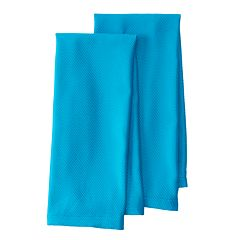 Cuisinart Diamond Microfiber Kitchen Towel 2-pk.