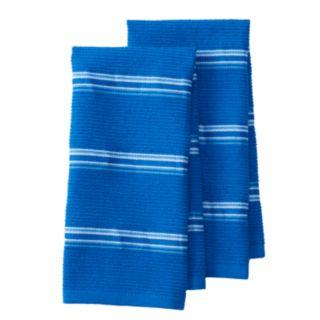 IMUSA Stripe Kitchen Towel 2-pk.