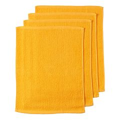 IMUSA Terry Bar Mop Dishcloth 4-pk.