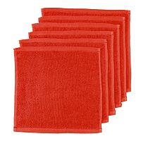 IMUSA Terry Bar Mop Dishcloth 6-pk.
