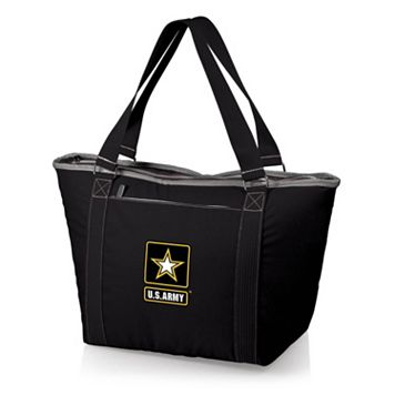Picnic Time United States Army Topanga Cooler Tote