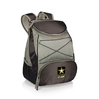 Picnic Time United States Army PTX Backpack Cooler