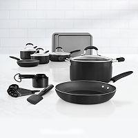 Food Network™ 22 pc Nonstick Aluminum Cookware Set