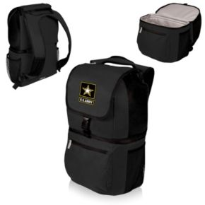 Picnic Time United States Army Zuma Backpack Cooler