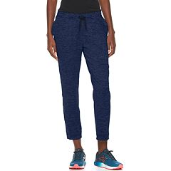 Women's Tek Gear® On the Go Knit Yoga Pants