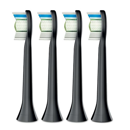 Sonicare DiamondClean Toothbrush Heads (4-Pack)