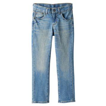 Boys 4-7x SONOMA Goods for Life™ Skinny Jeans