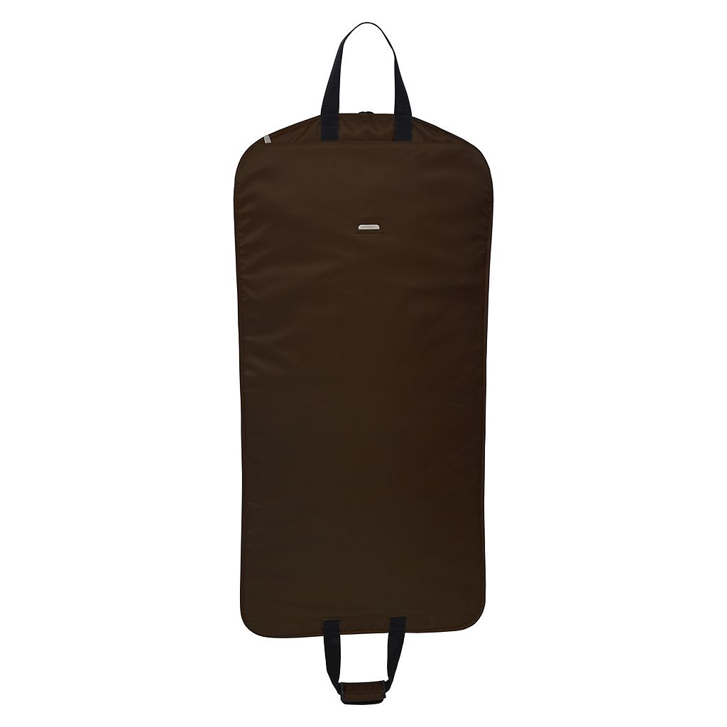 WallyBags Slim Garment Bag