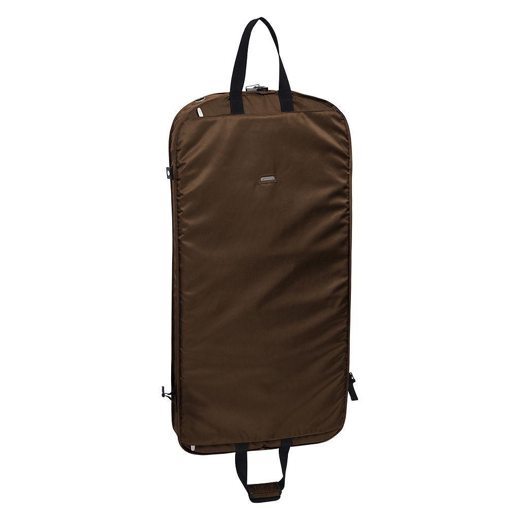 WallyBags Shoulder Strap Garment Bag