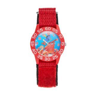 Disney / Pixar Finding Dory, Nemo & Hank Kids' Time Teacher Watch