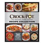 ''Crock-Pot Recipe Collection'' Cookbook by Publications International, Ltd.