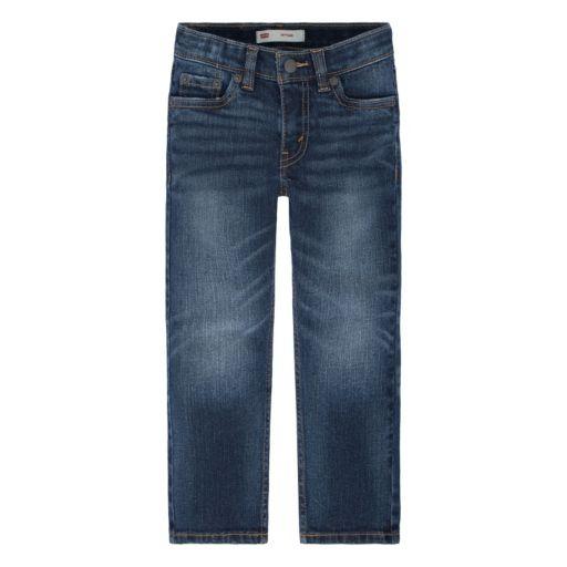 Toddler Boy Levi's 511 Slim Jeans